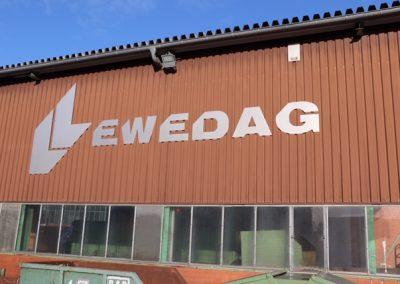 Genehmigungsmanagement B. Lewedag GmbH und Co. KG, Lengerich