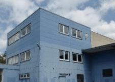 Umnutzung – Gewerbegrundstück, Deutsche Reihenhaus AG, Essen
