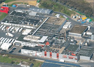 Vorprüfung zum Ausgangszustandsbericht nach IED – Westfleisch SCE mbH, Fleischcenter Coesfeld