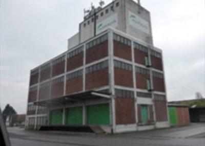Bodenuntersuchungen – AGRAVIS Raiffeisen AG, Warburg