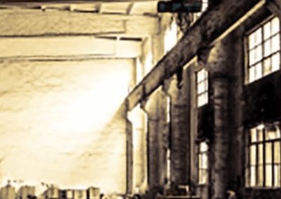 Beratung Projektentwickler (Boden- und Grundwasser, Bauschadstoffe) Industriestandort, Düsseldorf-Rath