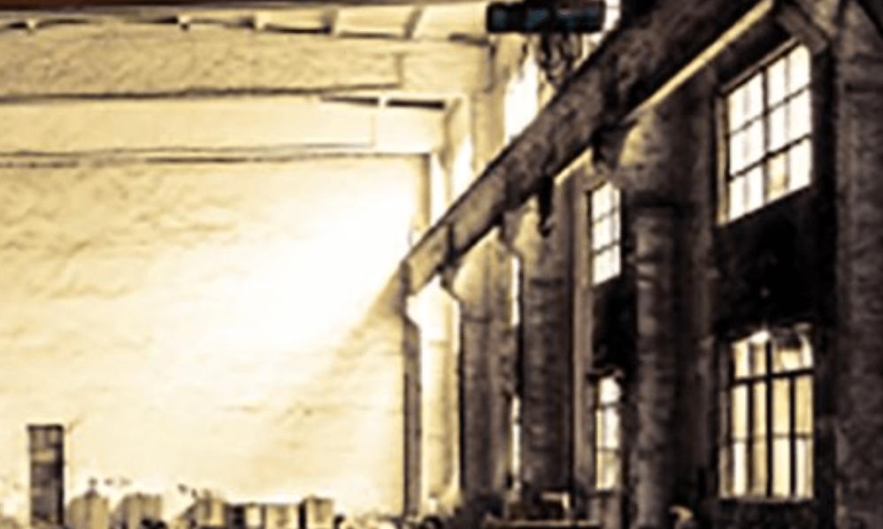 Elsbroek - Industriestandort
