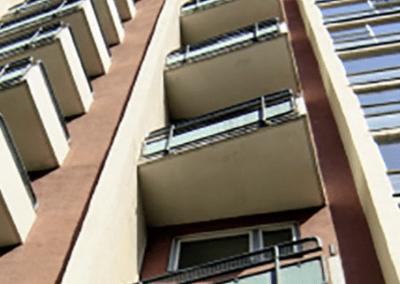 Due Diligence als Verkaufsvorbereitung für 150.000 Wohneinheiten und Gewerbeobjekte