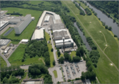 Ausgangszustandsbericht nach IED – Gerresheimer Essen GmbH