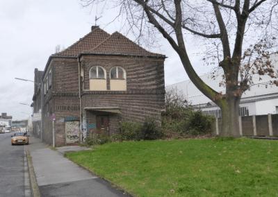 Bodenuntersuchungen – AGRAVIS Raiffeisen AG, Dortmund