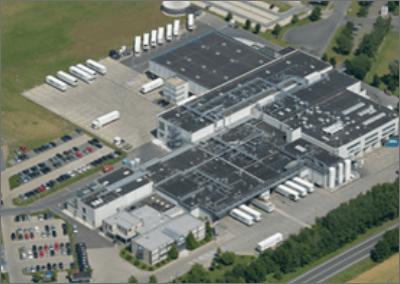 Ausgangszustandsbericht nach Industrie-Emissions-Richtlinie, WestfalenLand Fleischwaren GmbH, Münster